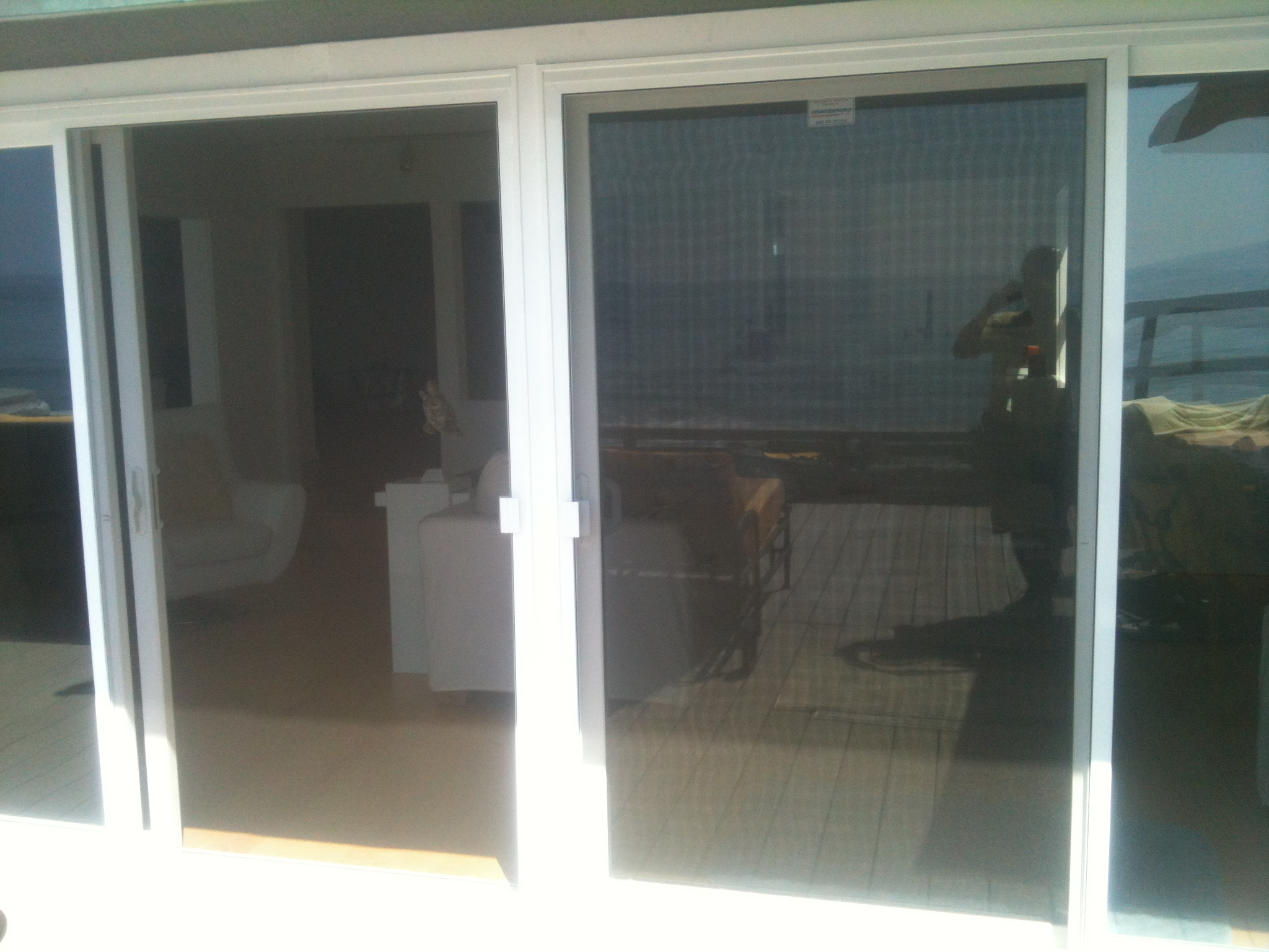 Sliding screen door replacement sliding screen door i73 for Replacement screen doors sliding patio doors