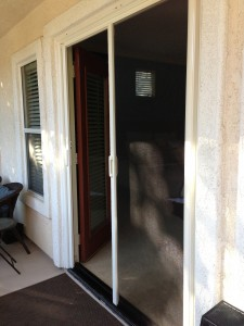 hide away screen door pros simi valley