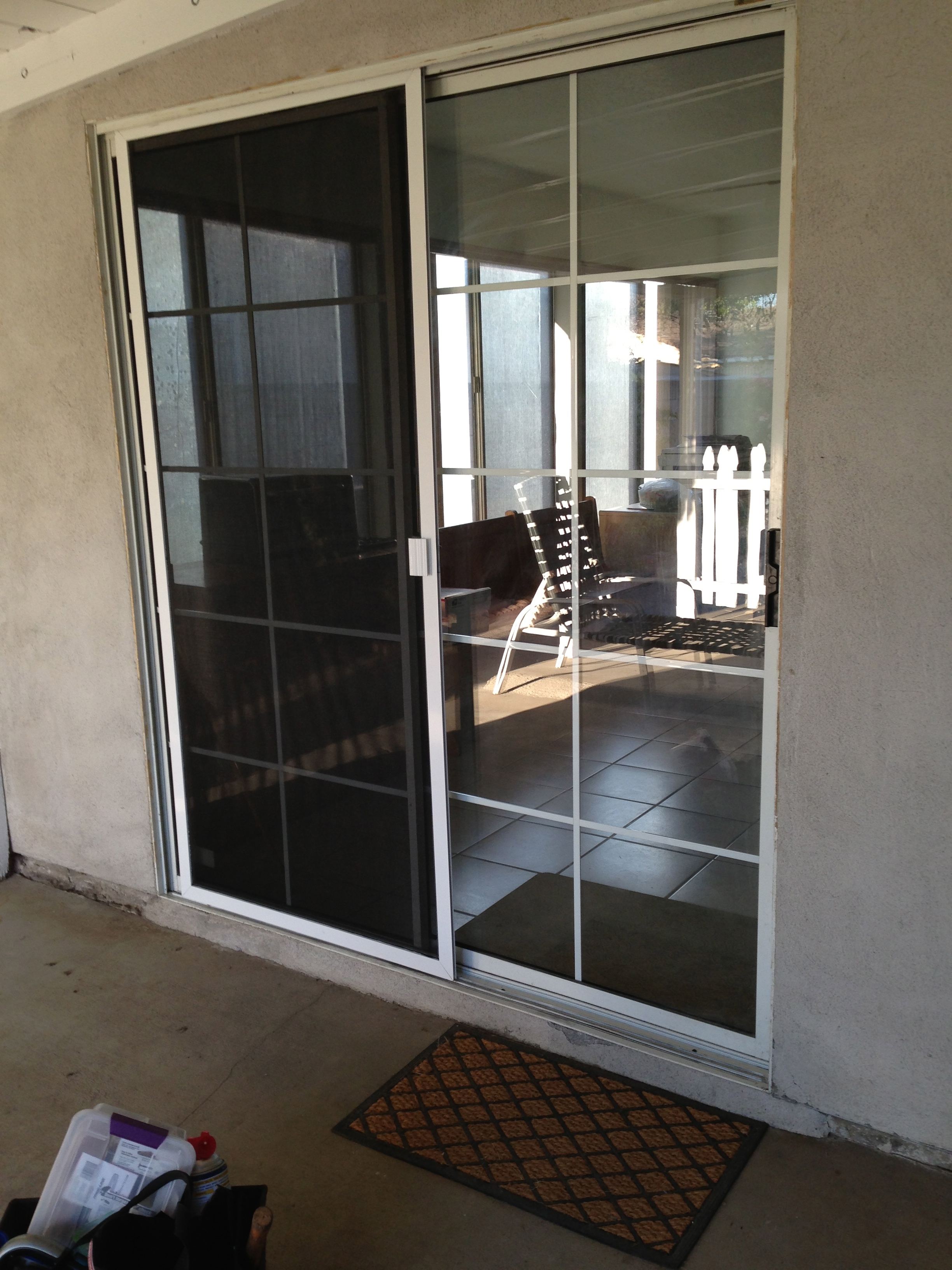 How To Choose The Right Screen Door Replacement Simi